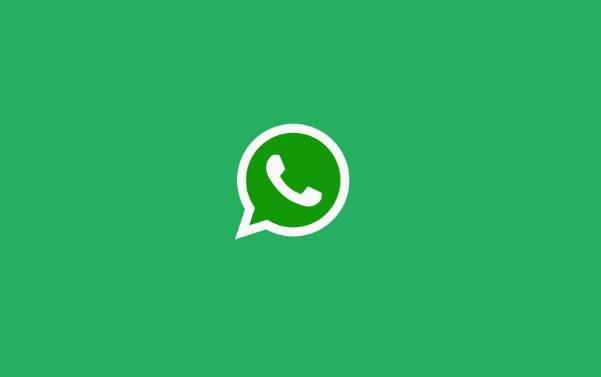 Whatsapp Aero Biasa