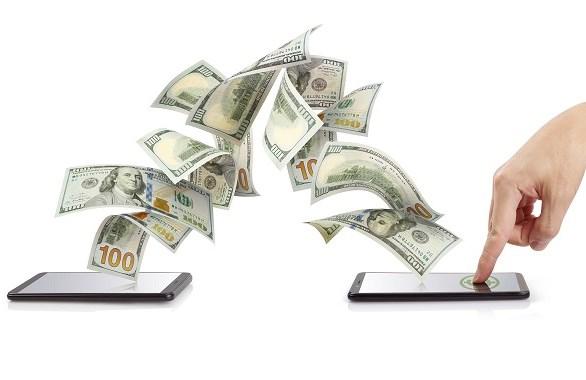 Aplikasi Penghasil Uang 2021 Dana