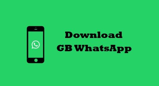 GB Whatsapp Anti Ban v40
